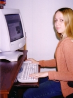 Linda Rapka, Layout Editor
